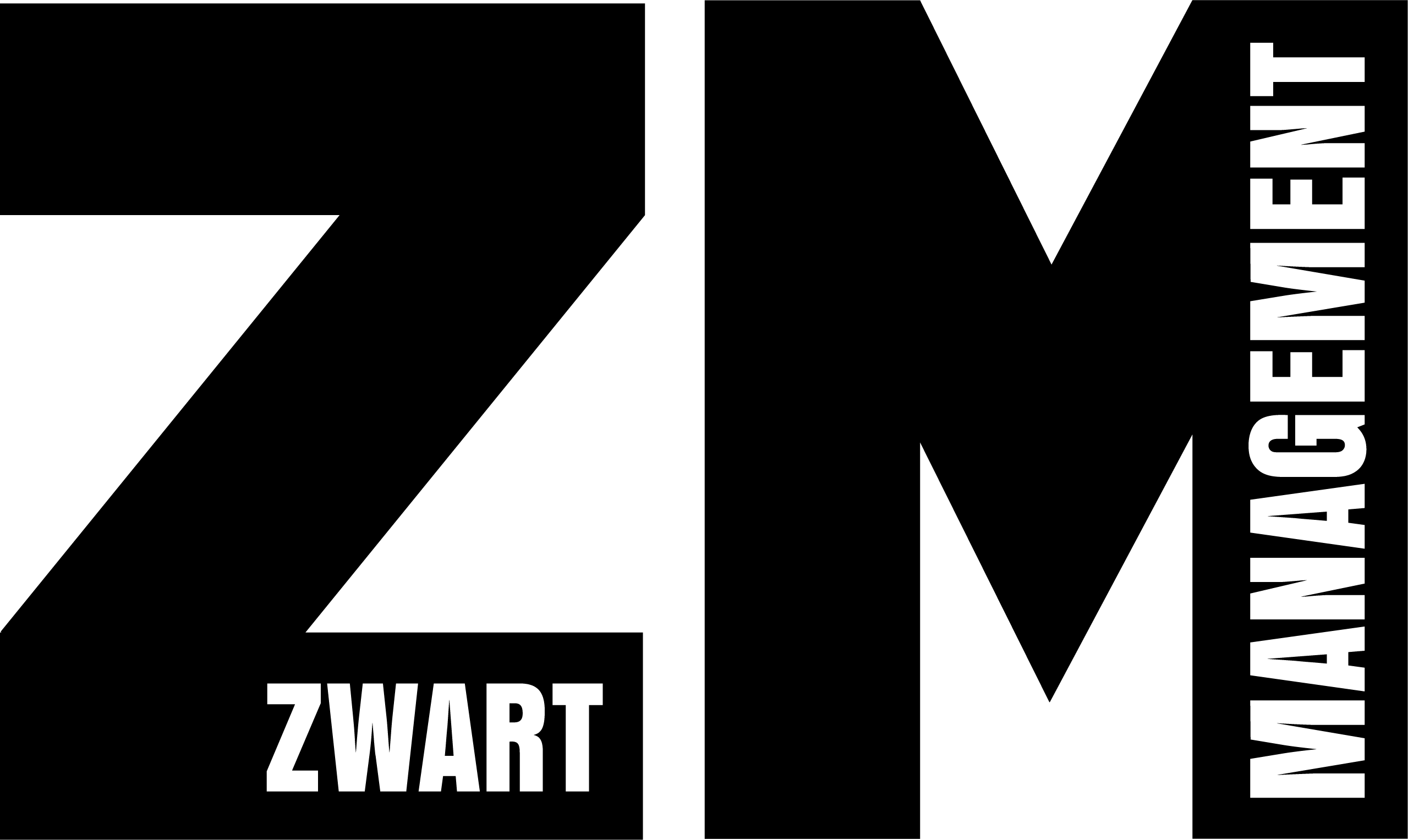 Zwart management